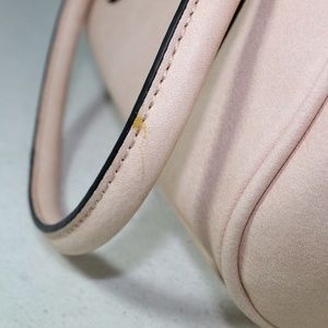 Mossimo Supply Co. Bags - Mossimo Blush Pink and Gold Purse
